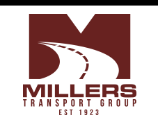 Millers Transport Group
